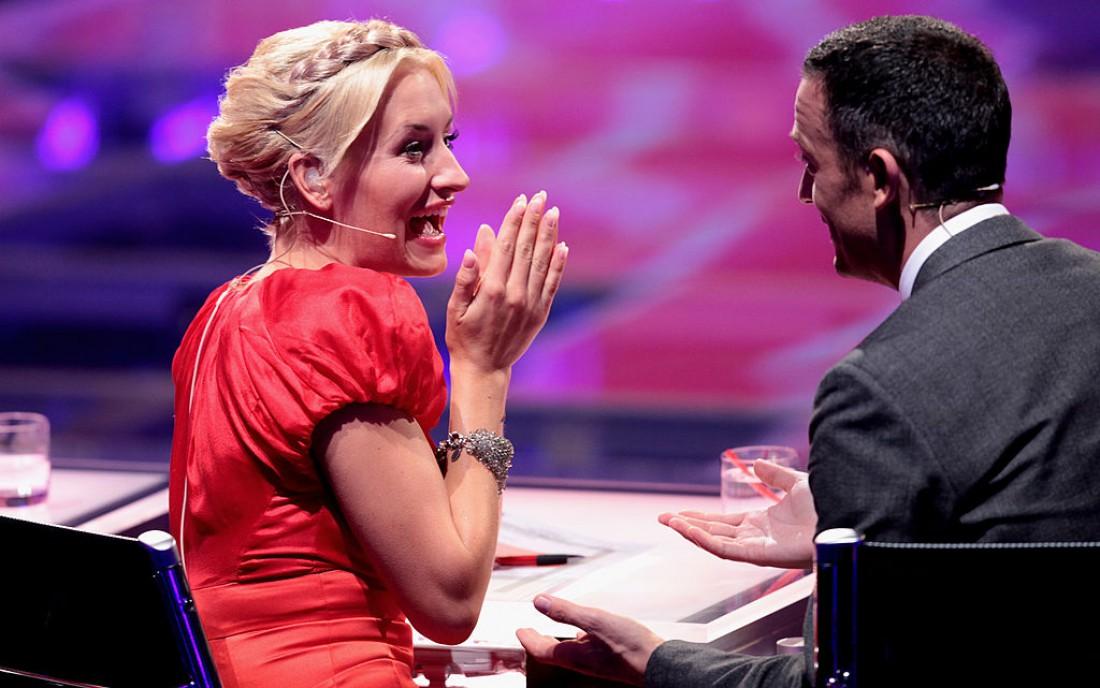 Германское вокальное шоу Х-фактор. 2010 год