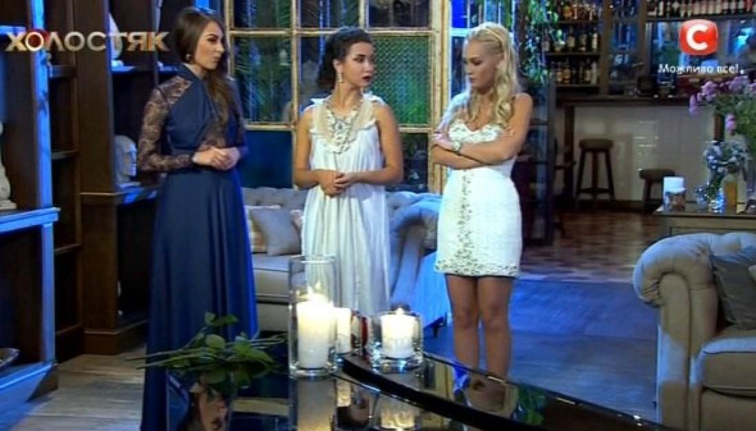 Холостяк 6 смотреть одиннадцатый выпуск: Анетти, Снежана и Алена на Церемонии