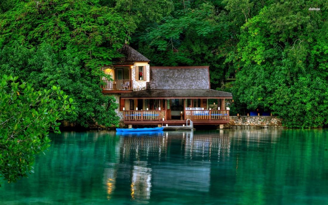 Голден Ай Резорт, Ямайка