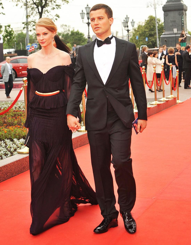 Светлана и Георгий собираются устроить необычную свадебную церемонию