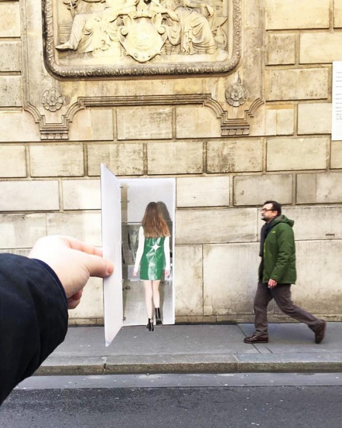 Странички в Instagram, за которыми следят французские it-girls