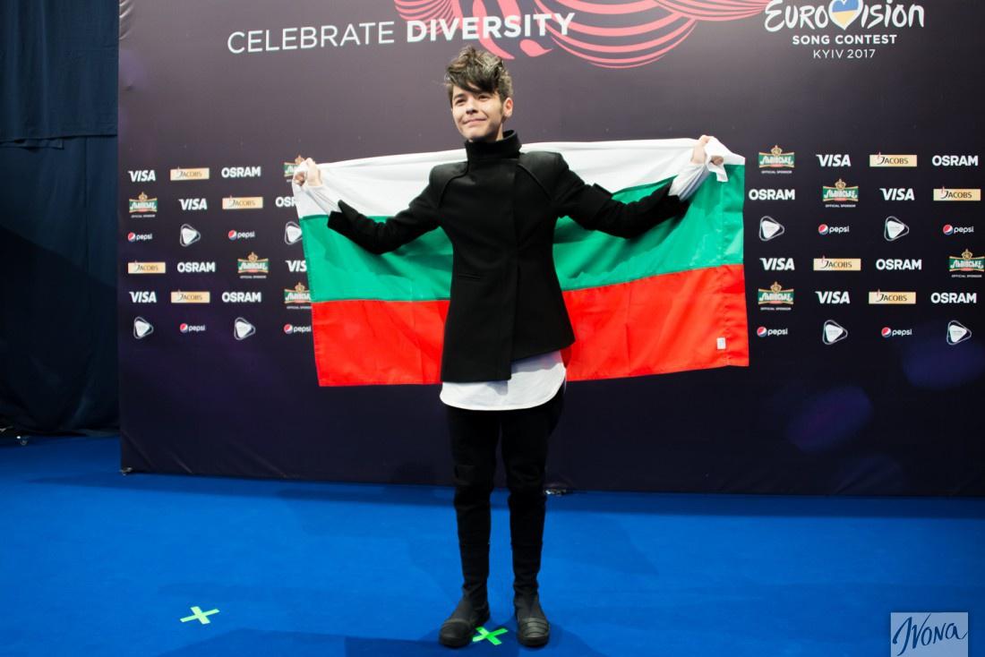 Евровидение 2017: Болгария – Кристиан Костов