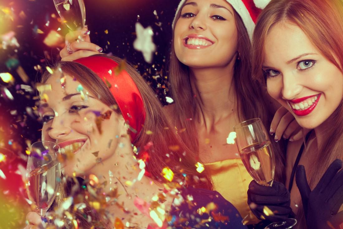 Новогодние конкурсы – залог веселого праздника