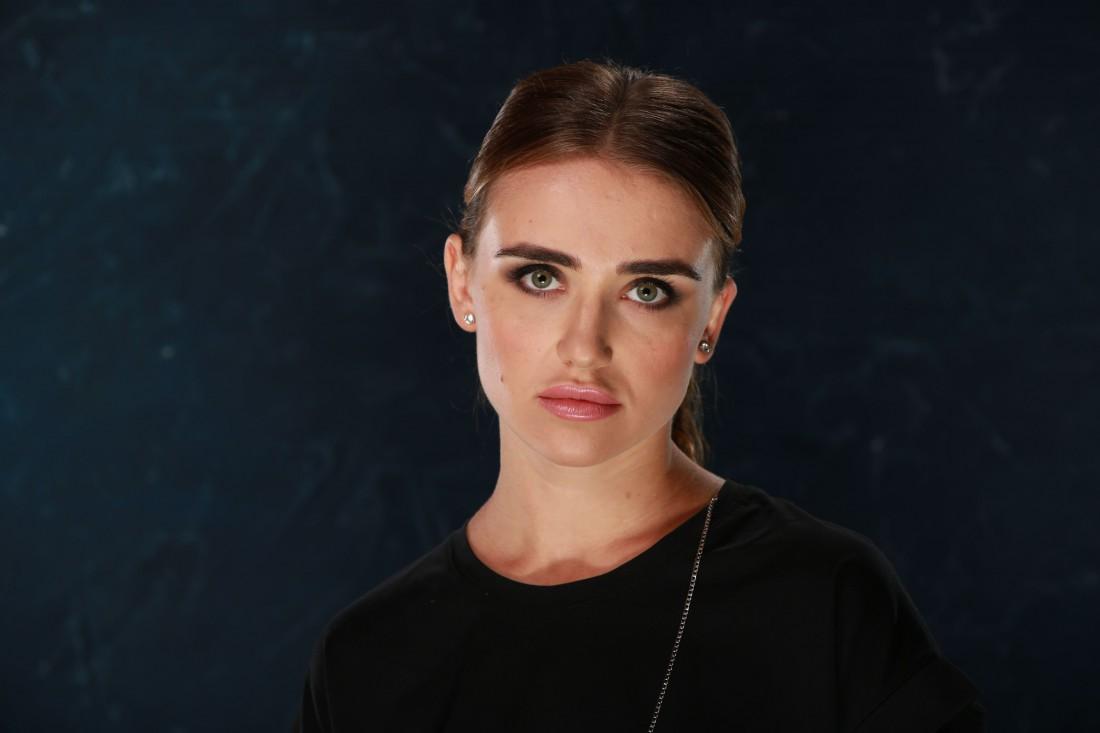 Холостяк 7 сезон Украина: участница шоу Юля