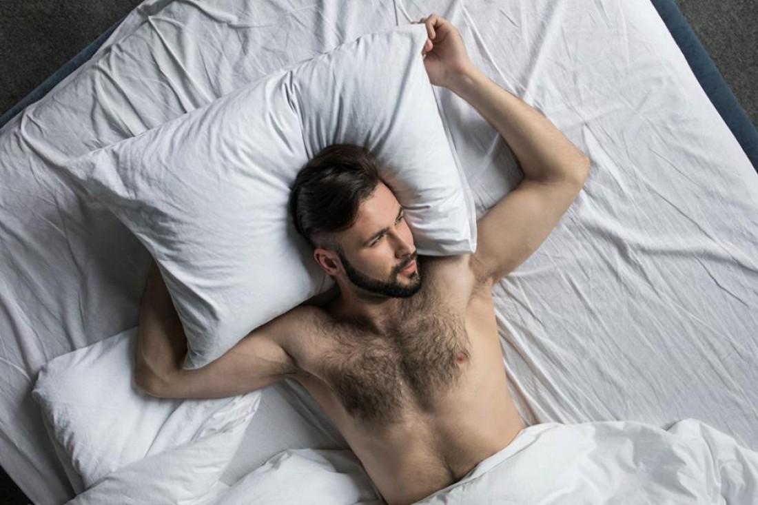 В чем секрет мощного мужского оргазма