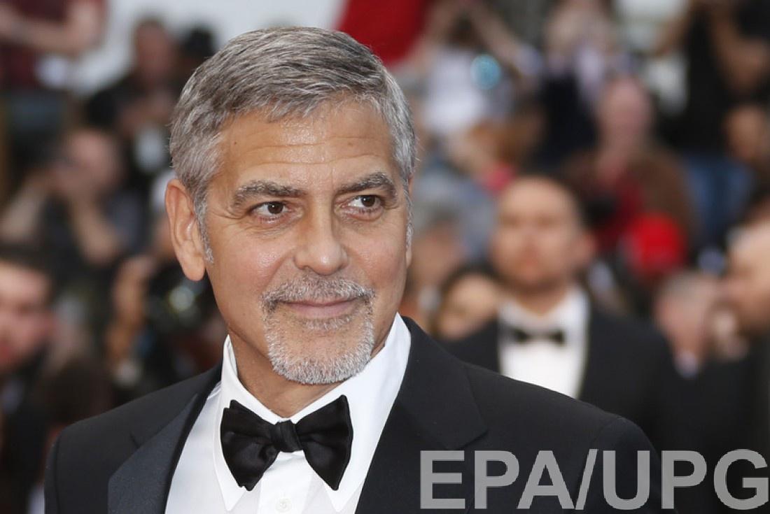 """Джорджу Клуни вручат «французский """"Оскар"""" завклад вкинематограф»"""