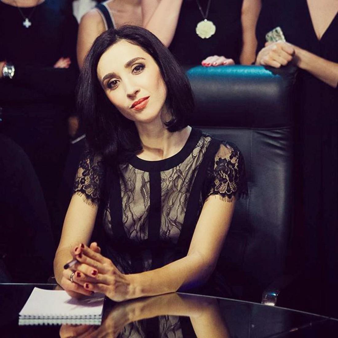 Аня Завальская