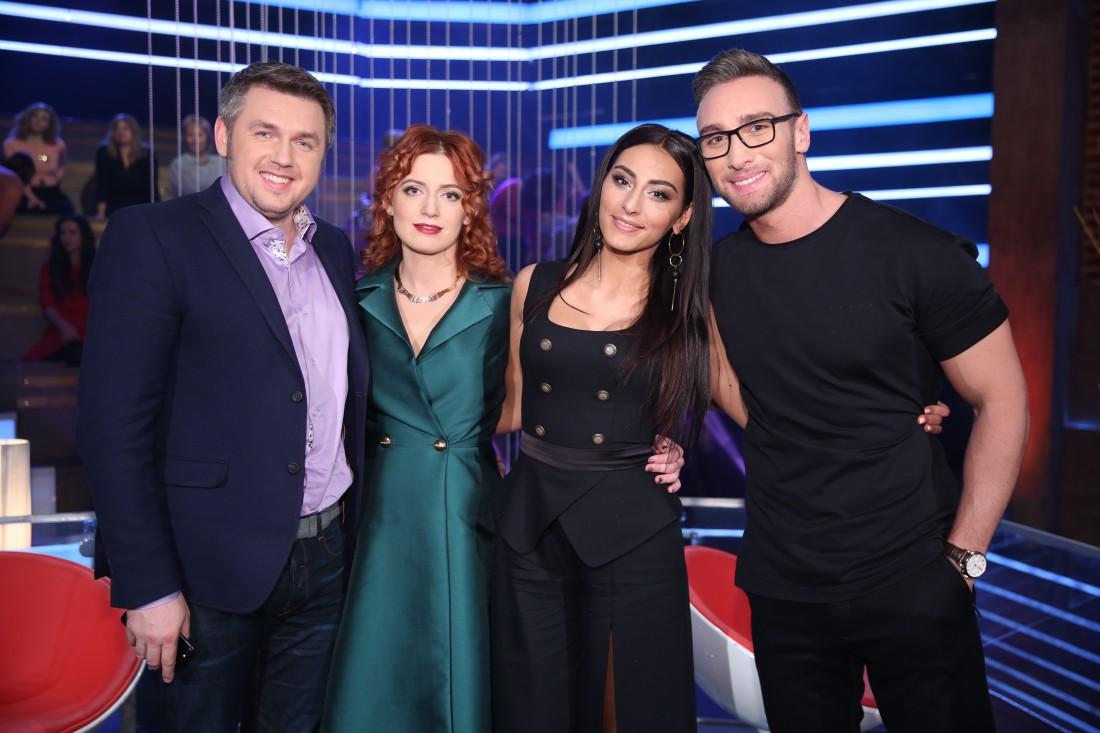 Холостяк 7 сезон Украина: пост-шоу Холостяк.Как выйти замуж