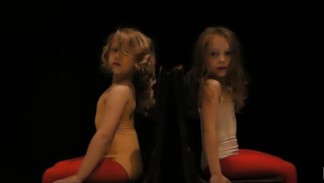Пародия на клип Тины Кароль