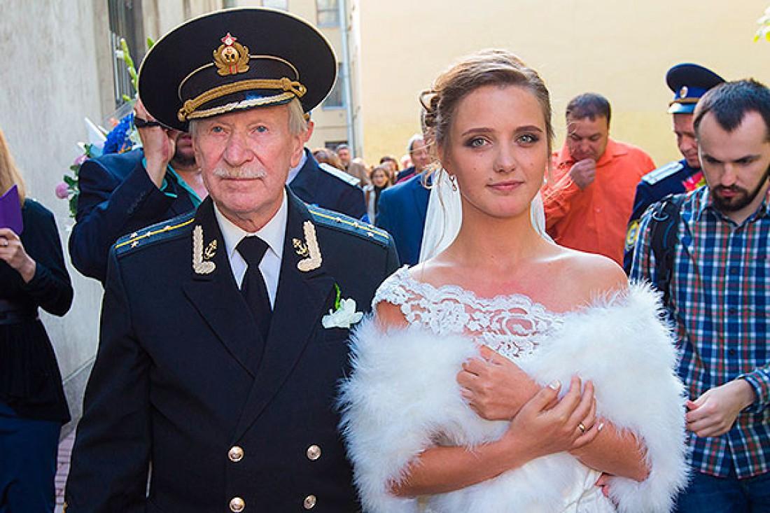 Наталья и Иван