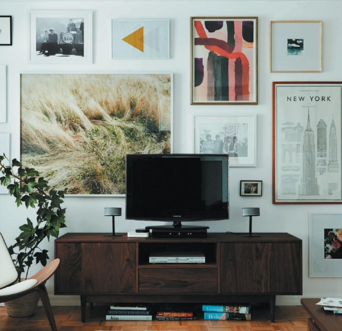 Как преобразить свою квартиру