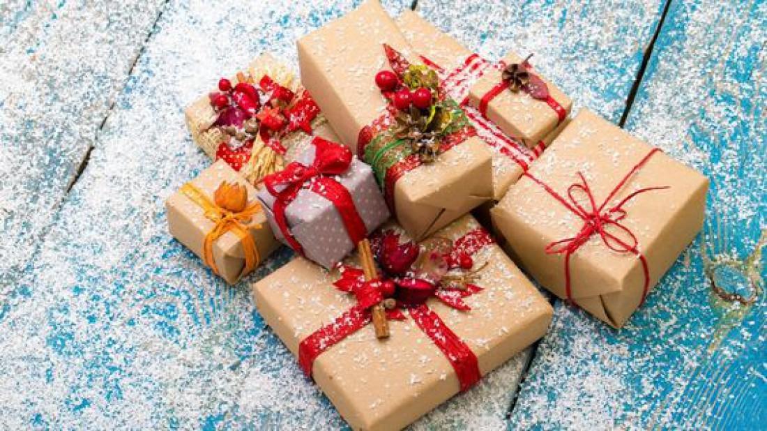 Как дарить и принимать подарки? Правила новогоднего этикета