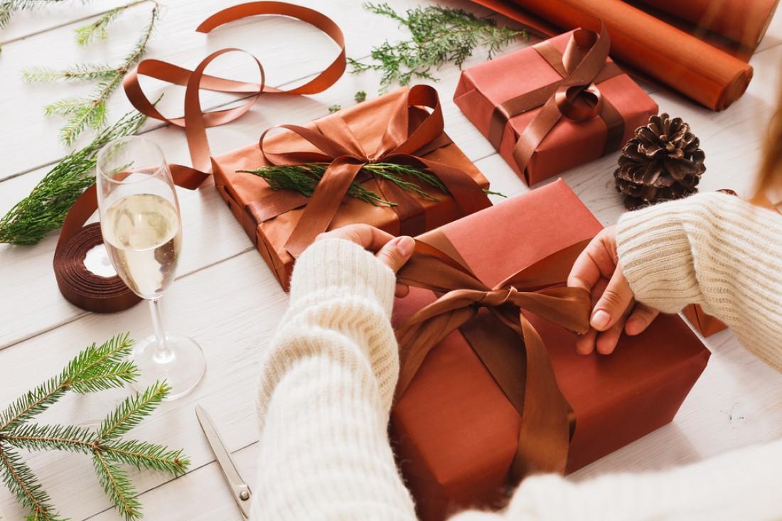 Идеи новогодних подарков для мужчин