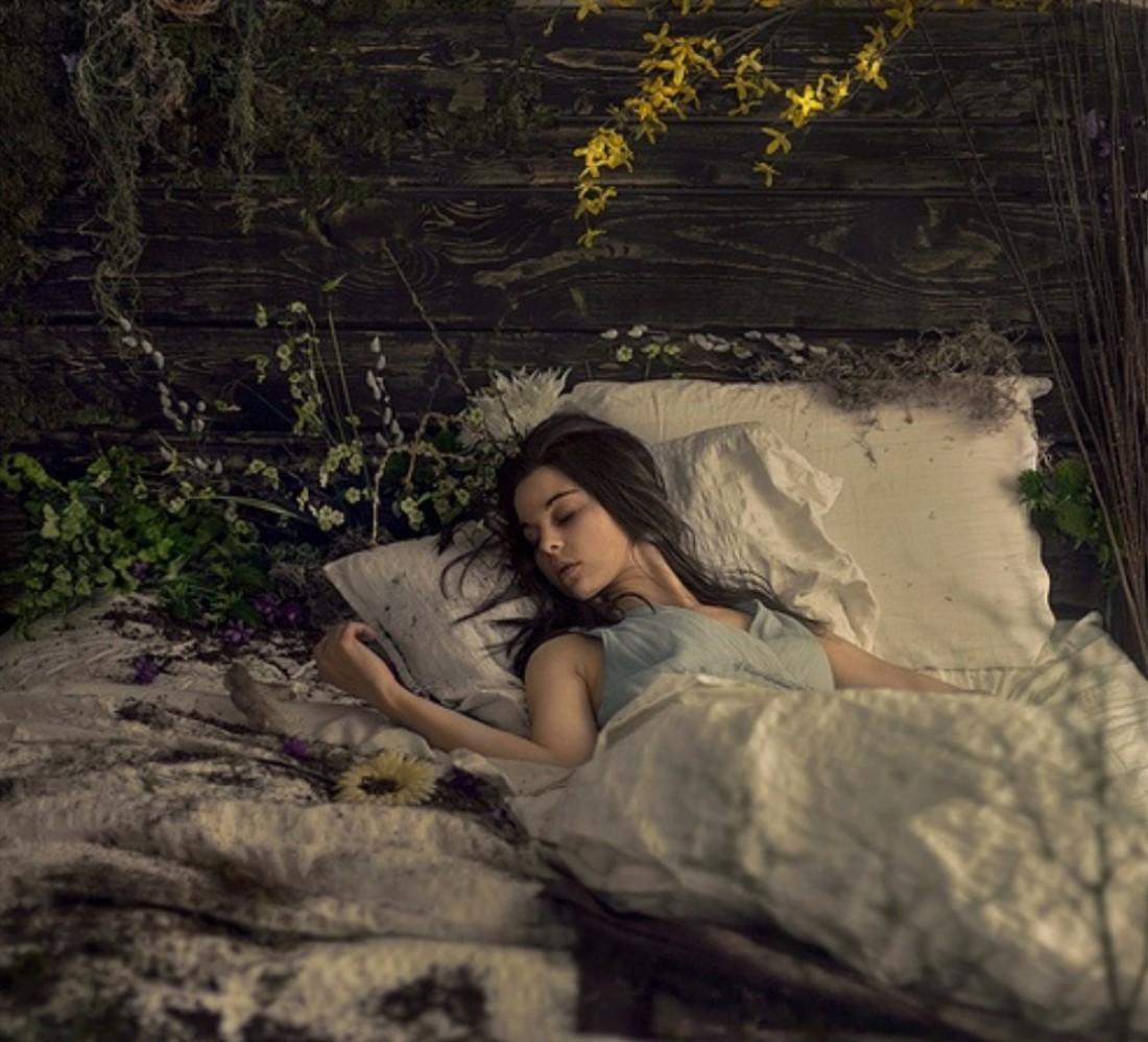 Почему так важно спать по ночам