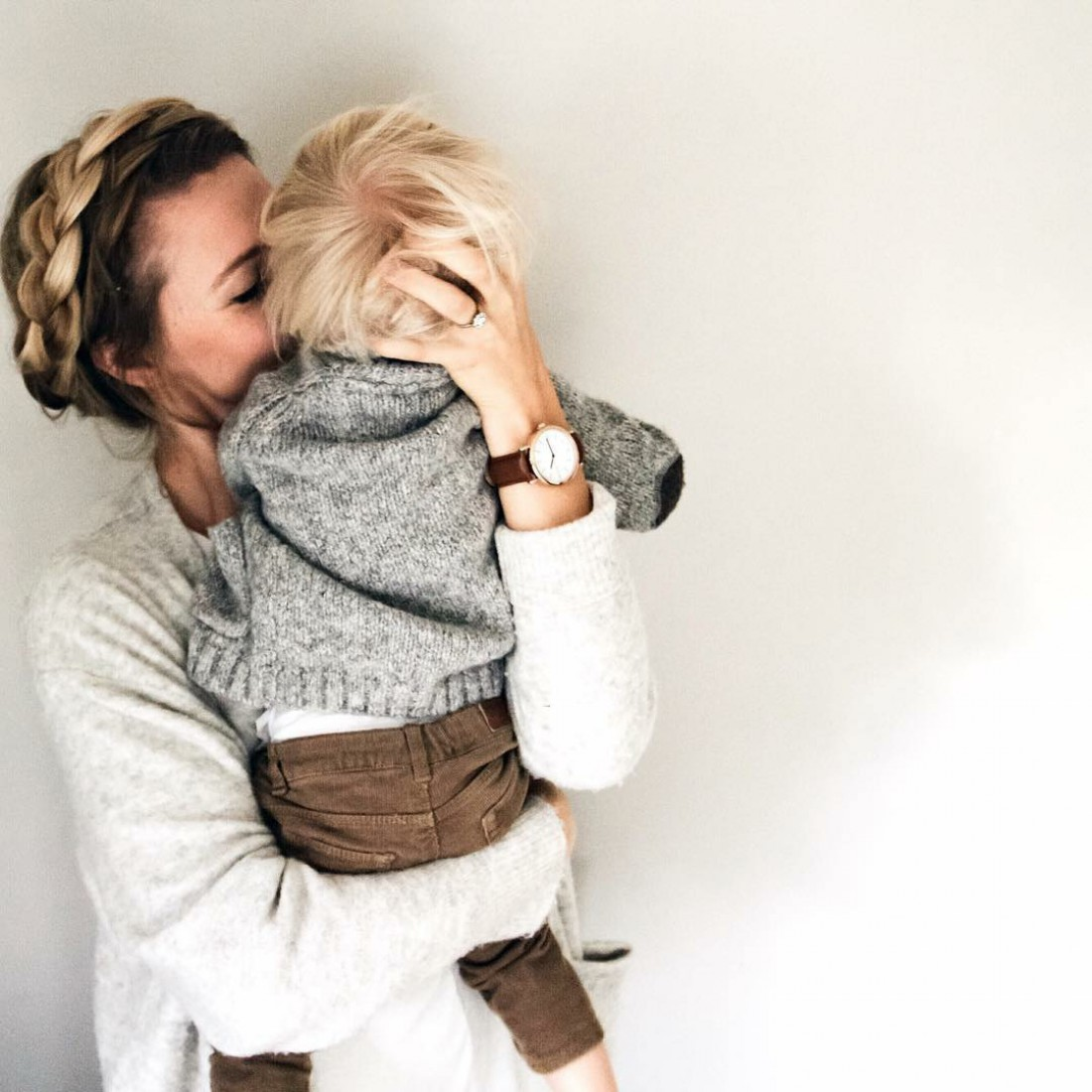Материнство – это сложнейшая профессия в мире