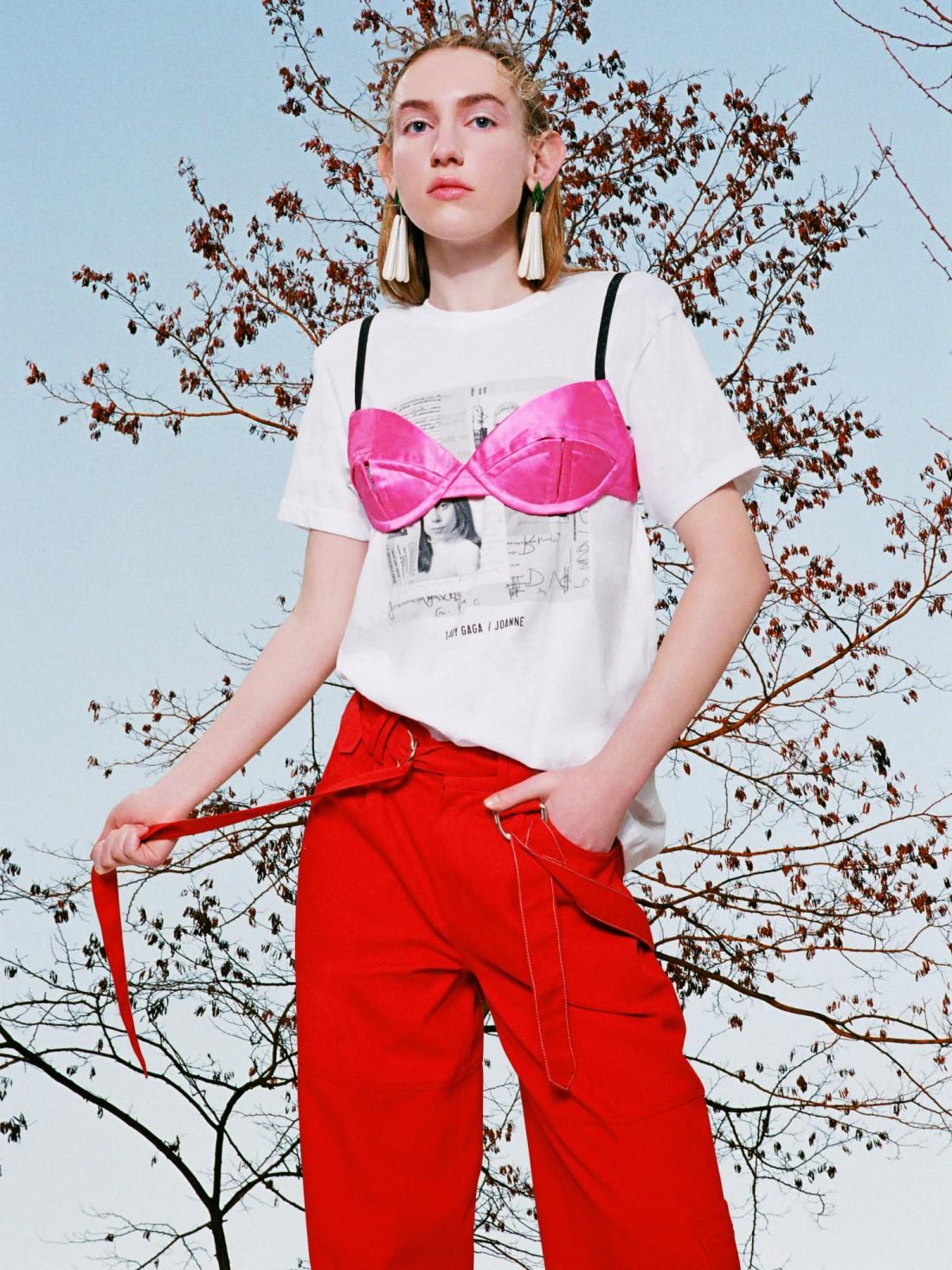 Коллекция одежды Lady Gaga