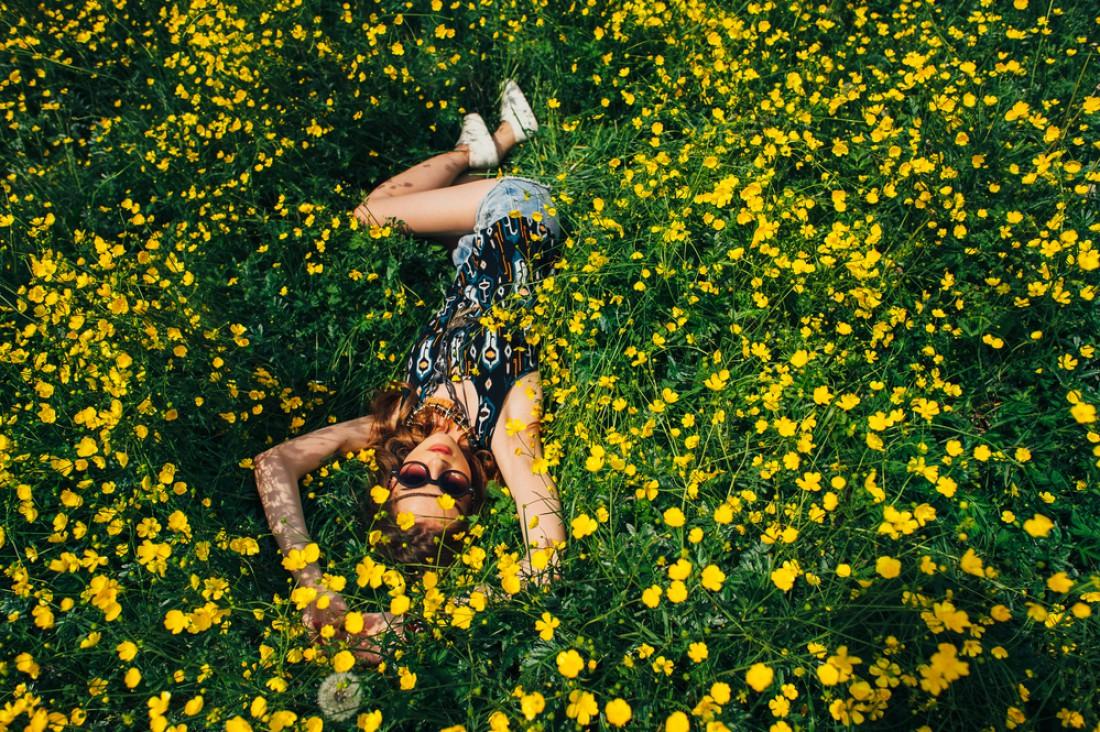 Быть свободной: как делать в жизни только то, что ты хочешь?