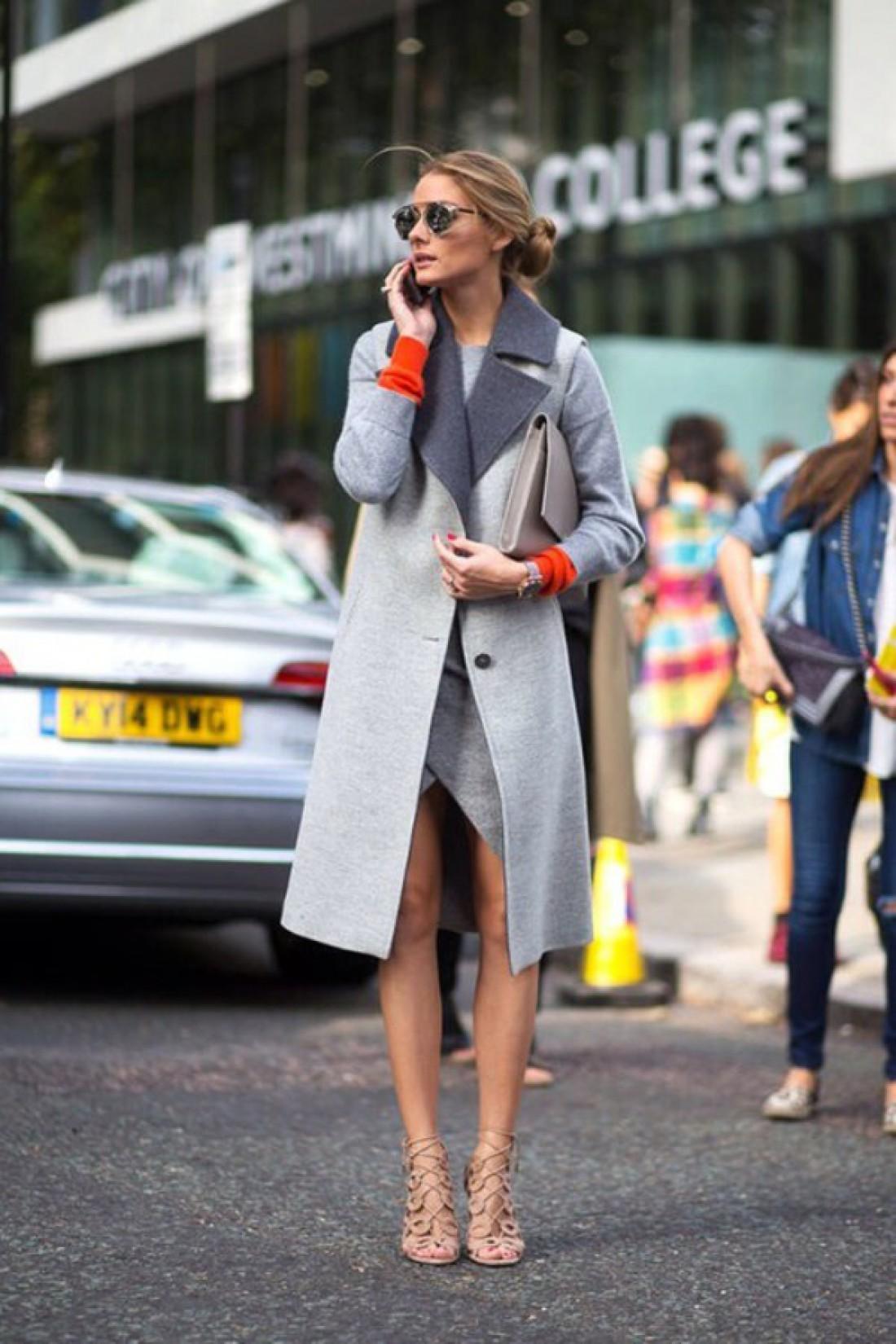Olivia palermo london fashion week 84