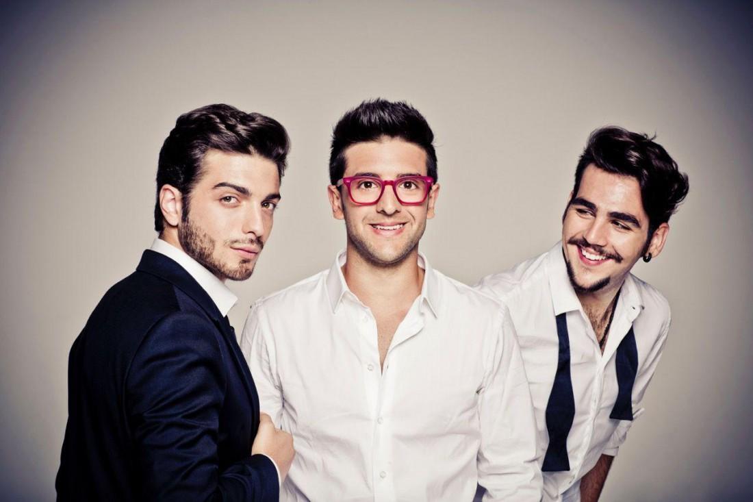 Трио IL VOLO