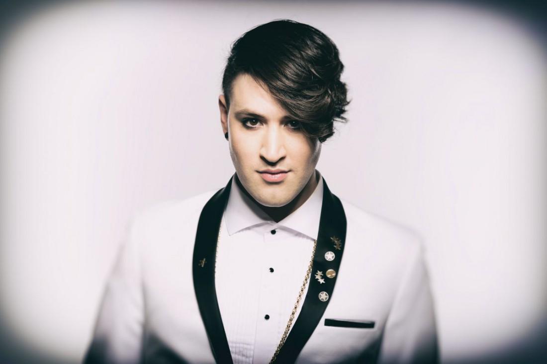 Израильский певец гей онлайн