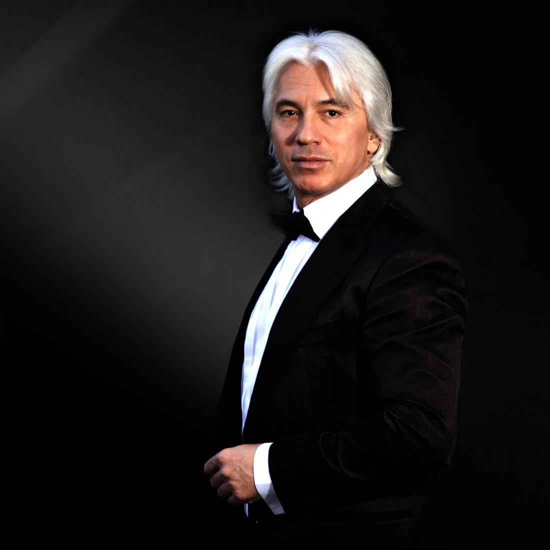 Дмитрий Хворостовский
