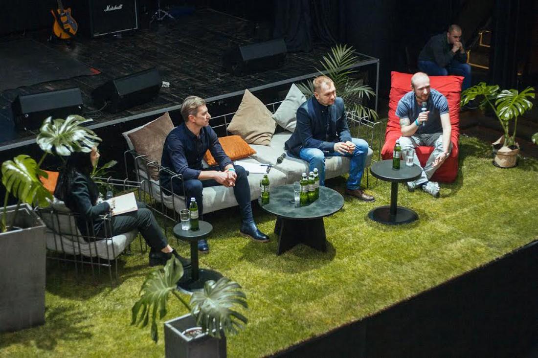 Юрий Никитин рассказал, как создавать успешный музыкальный проект