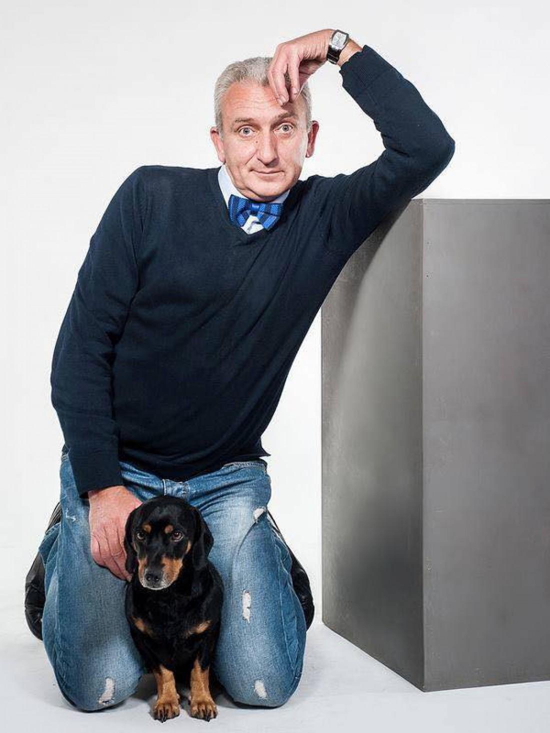 Сергей Олех ушел из жизни на 51 году