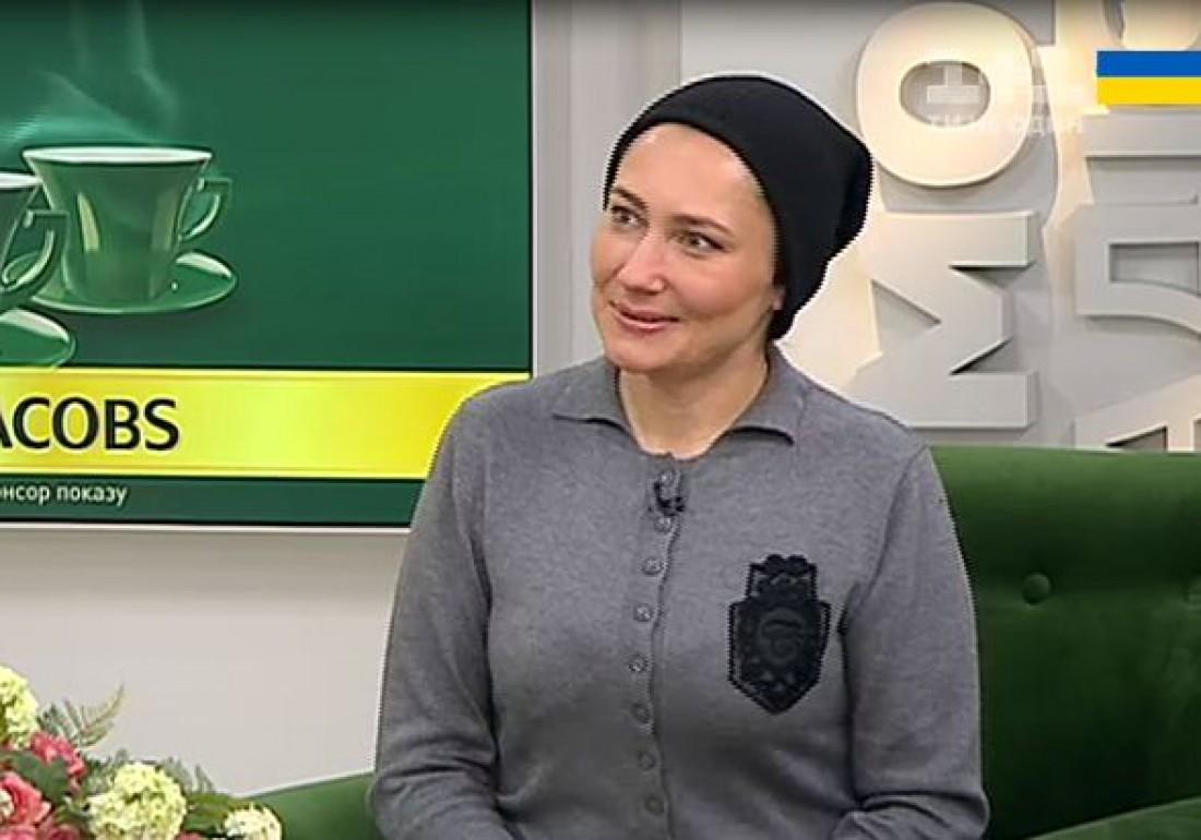 Алена Мозговая