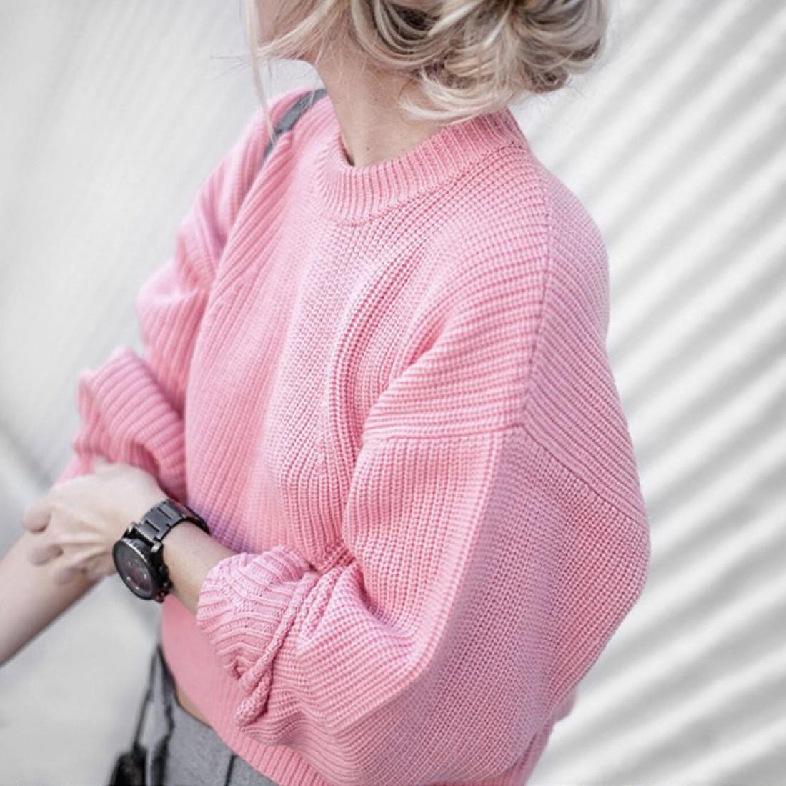 Розовый – it-цвет сезона