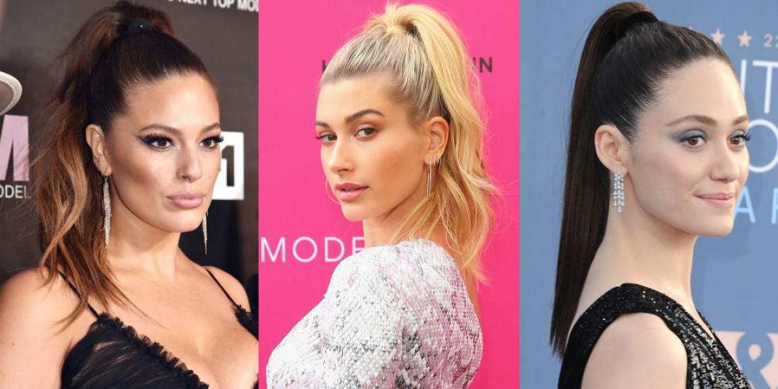 2017'de Her Yerde Göreceğimiz 8 Saç Modeli 2017 Saç Trendleri