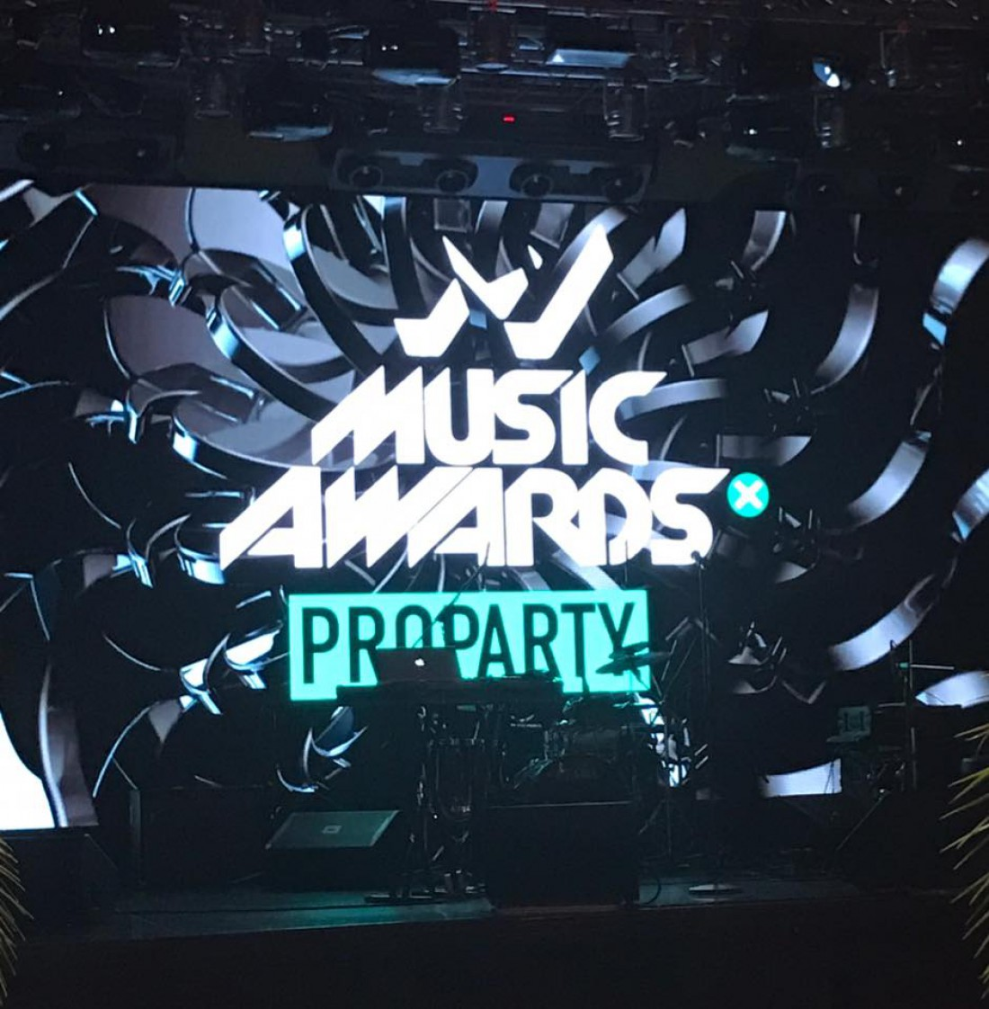 M1 Music Awards 2016: номинанты