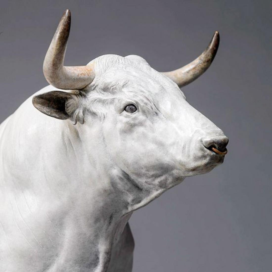 Год Белого Быка 2021: талисманы, характеристика и символы