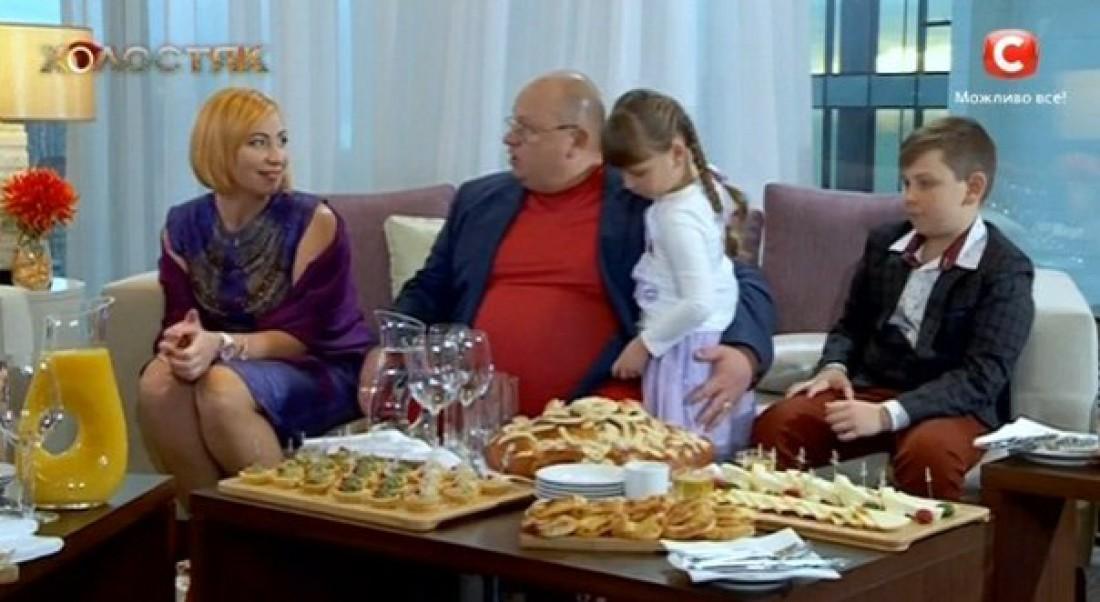Холостяк 6 смотреть одиннадцатый выпуск: семья Алены