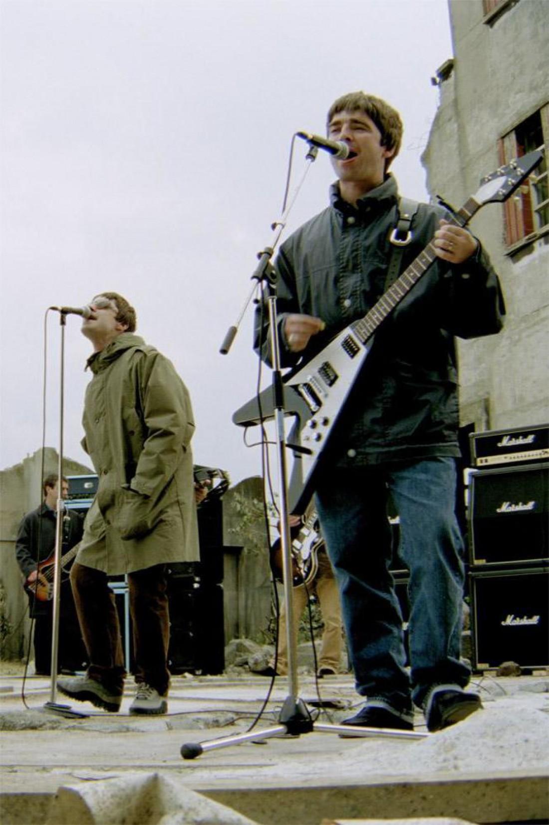 Музыканты из Oasis восстановили справедливость и вернули парке ее статус