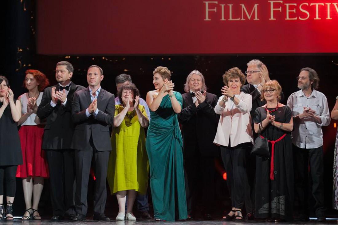 ОМКФ 2016: Жюри и призеры кинофестиваля
