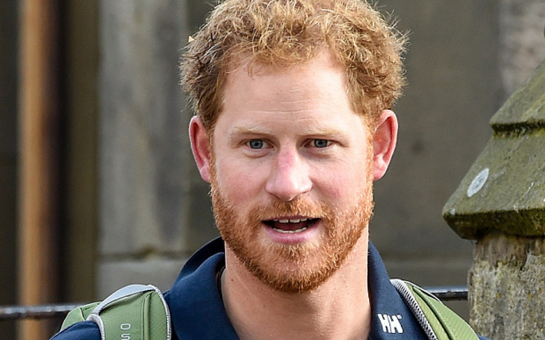 Принц Гарри станет отцом?