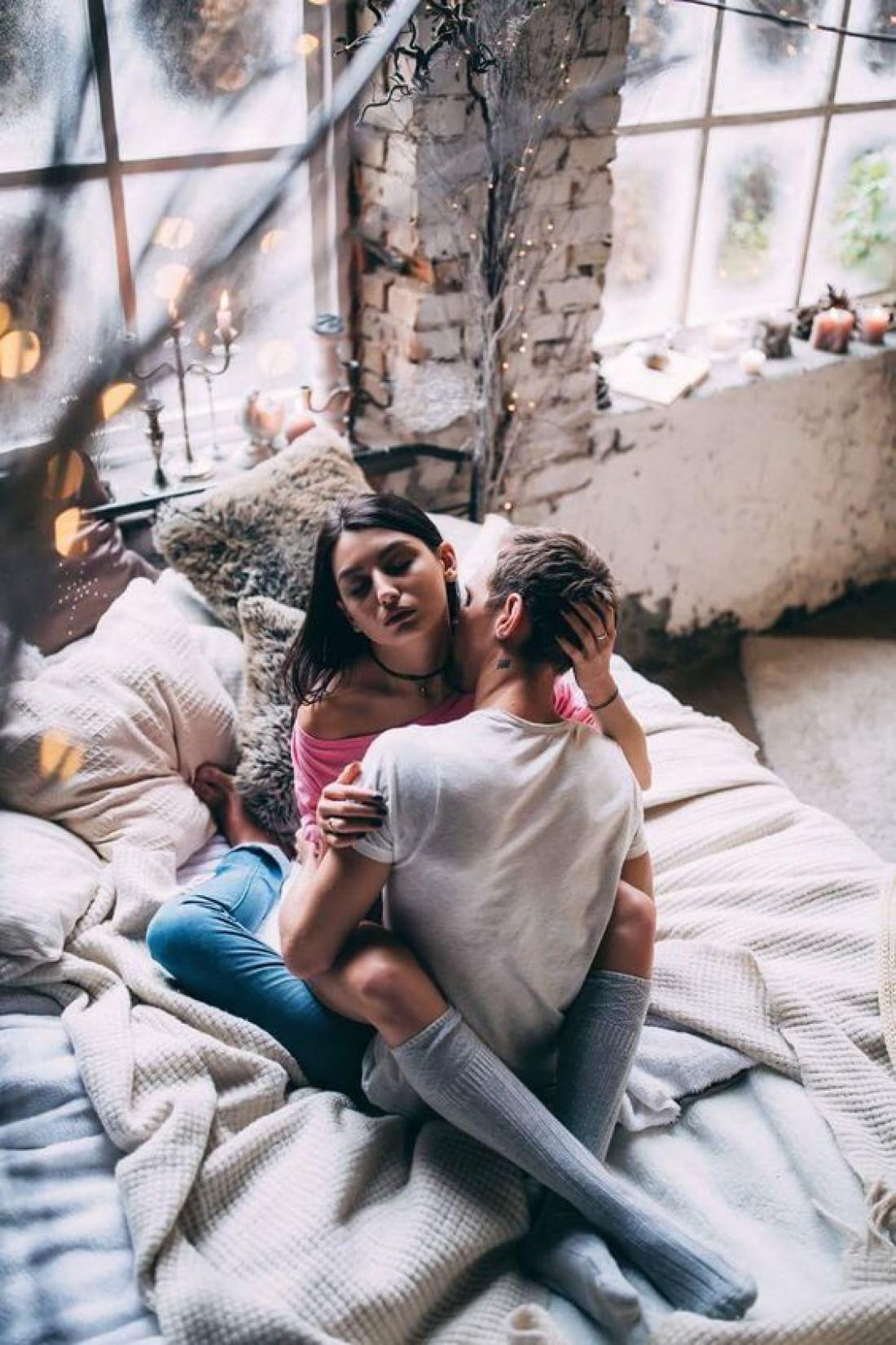 Что делать, если у вас разный сексуальный темперамент? 5 полезных советов