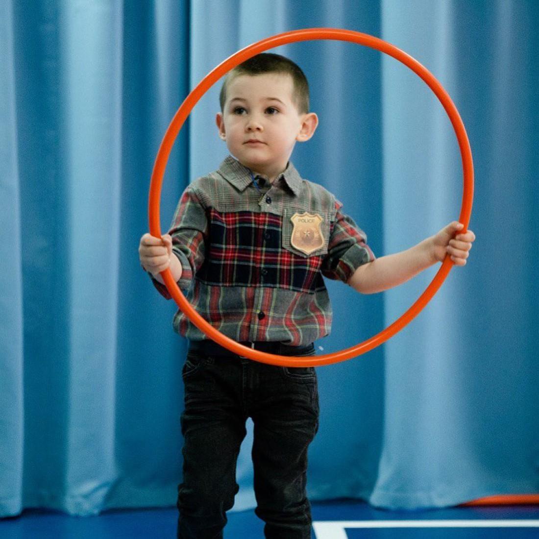 Анна Ризатдинова показала, как подрос ее 3-летний сын от Онищенко
