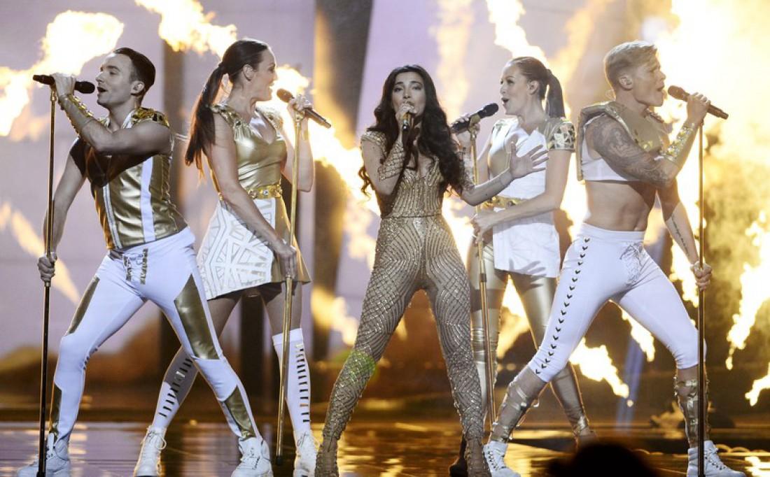 Финал Евровидения 2016: Результаты голосования