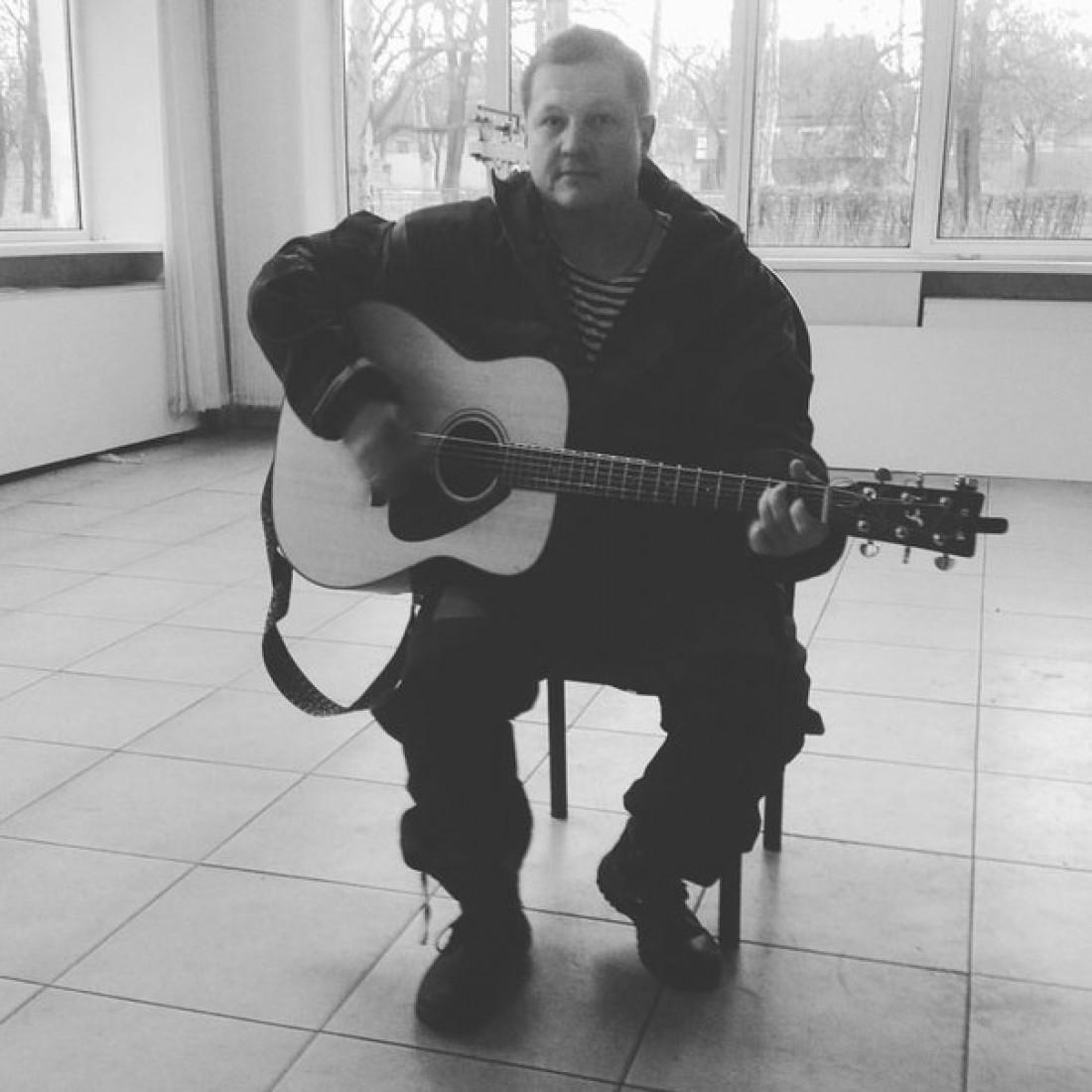 Умер Павел Усанов