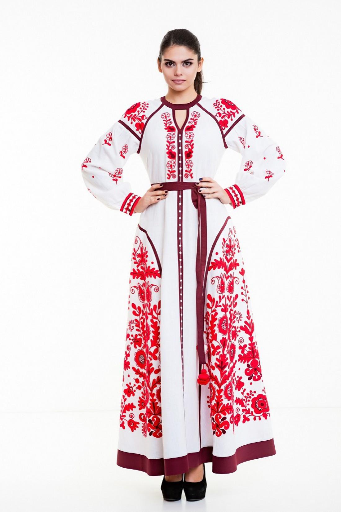 7 лучших украинских брендов одежды рекомендации