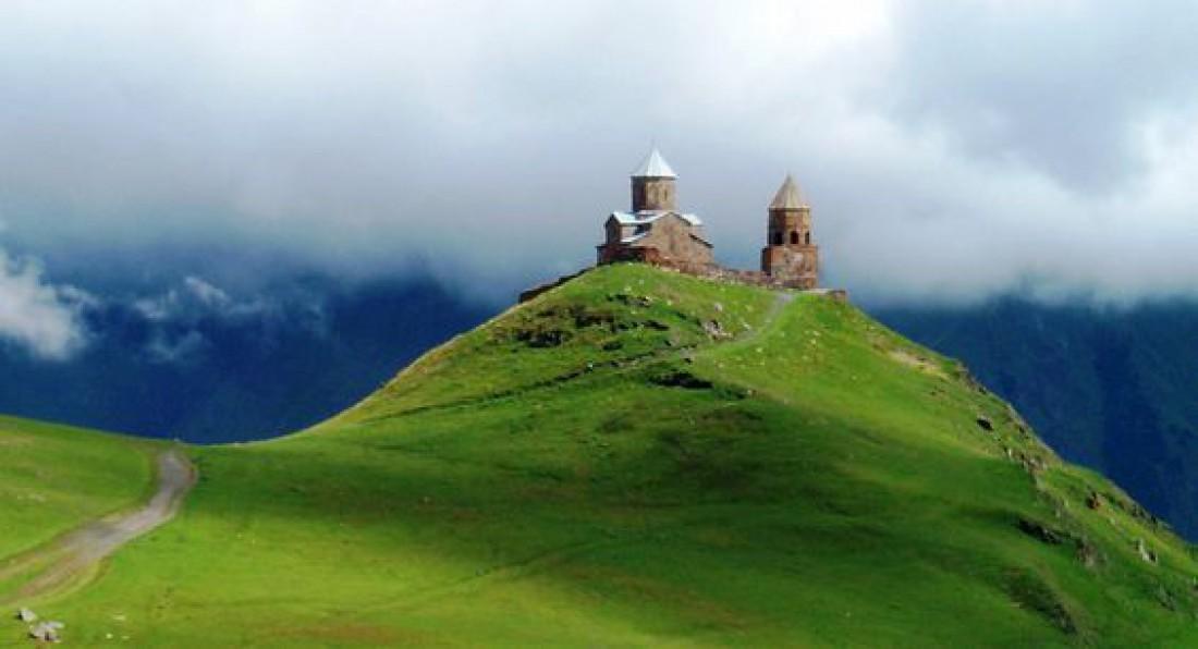 Отдых в Тбилиси: туристические места и красоты грузинской столицы