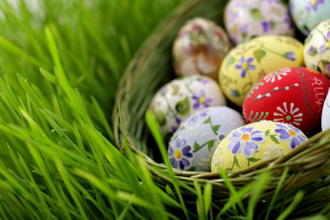 Великдень: українські традиції та обряди