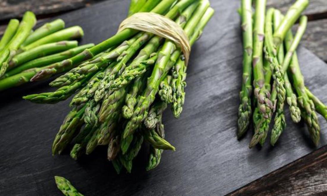 Спаржа или аспарагус: Лучшие рецепты, польза и как выбрать