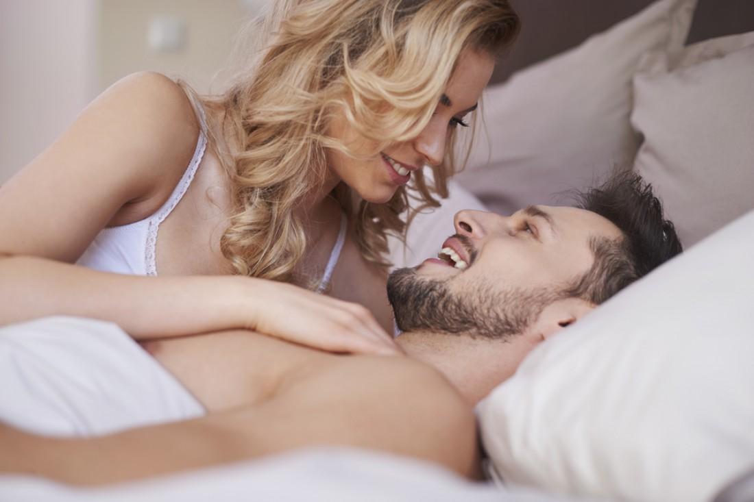 Факты о сексе