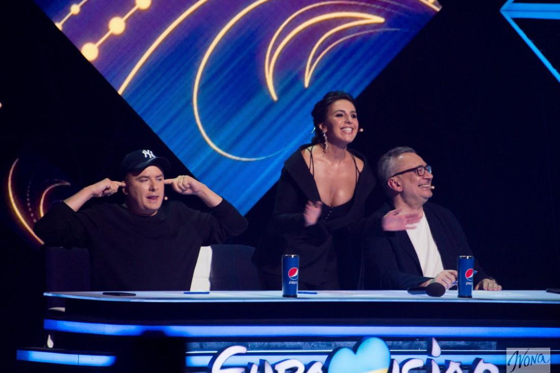 евровидение 2 полуфинал 2017 смотреть онлайн