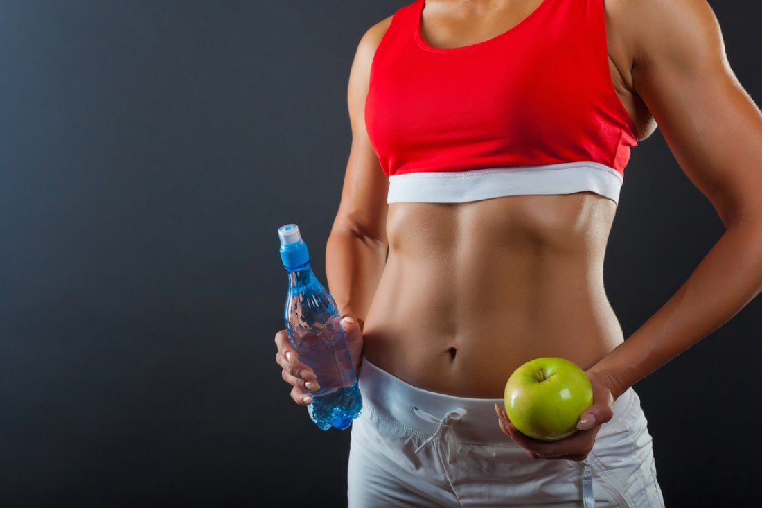 Опасные для здоровья диеты и методы похудения.