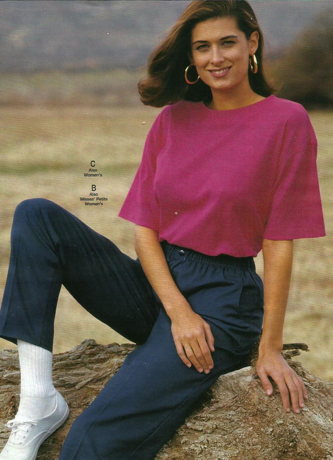 Фото из каталога (1993)