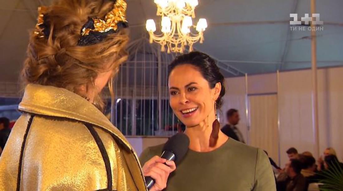 Наталья Кличко рассказала о совместных домашних концертах с мужем