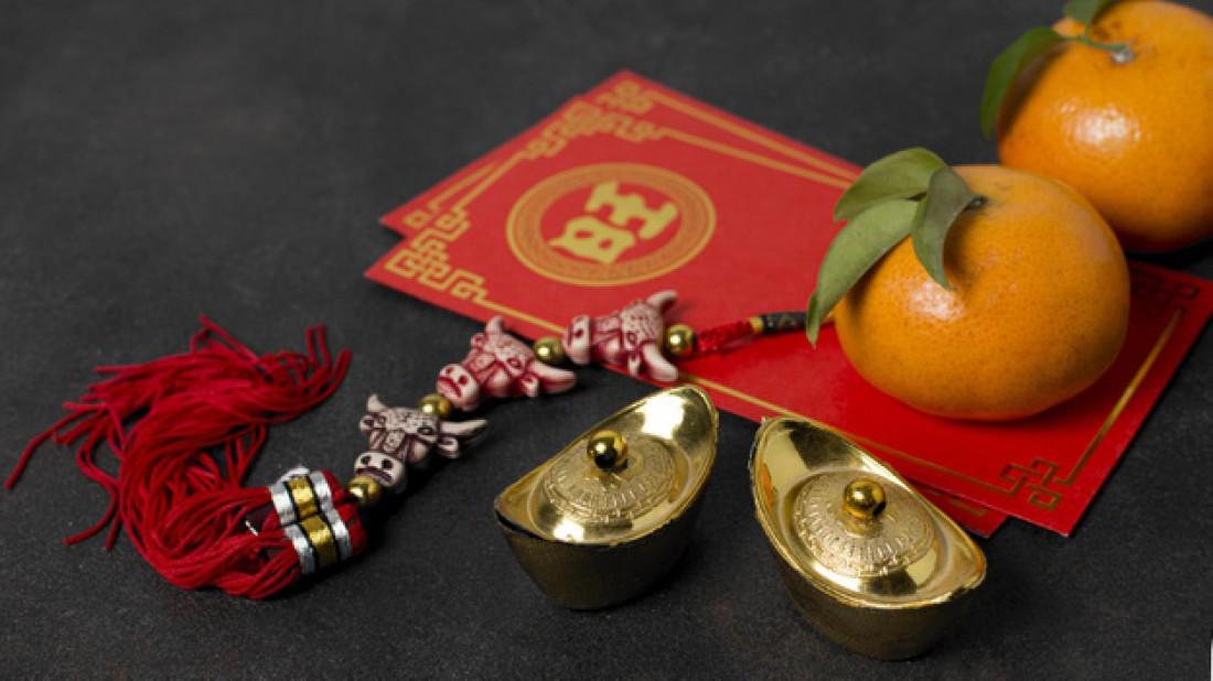 Китайский Новый год 2021: даты, традиции, символы